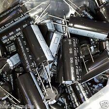 8pcs NEW FROLYT EKS 2200uf 40v 105C HI_END CAPACITORS FOR NAIM AUDIO !