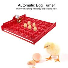 144//36 Chicken Eggs Incubator Automatic Duck Quail Bird Poultry Egg Incubator Tr