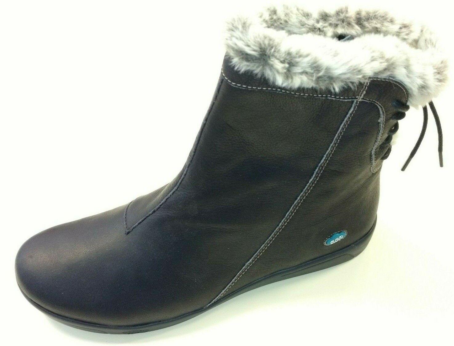 Schuhe Stiefel Stiefelette Damänner Cloud Aryana 9YeWHIDbE2
