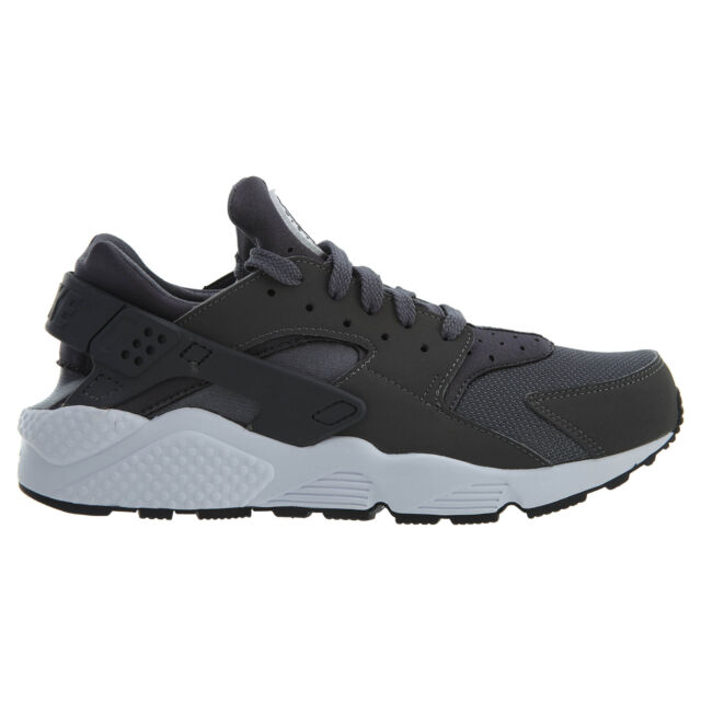 check out d30c7 a751d switzerland nike air huarache mens 318429 037 dark grey athletic running  shoes size 10.5 fb1d9 12b60