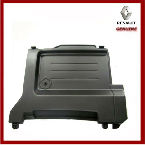 y205 renault clio modus battery top cover plastic trim engine bay 8200448021 ebay. Black Bedroom Furniture Sets. Home Design Ideas