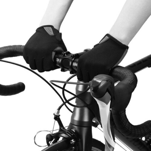 Elastic Gloves S-2XL Climbing Outdoor Anti-slip Bicycle Bike Men Women