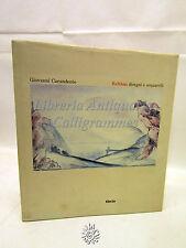 Giovanni Carandente: Balthus disegni e acquarelli, Electa 1982, Arte