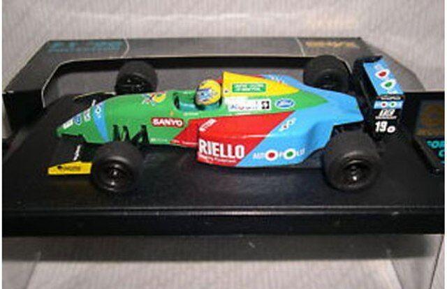 ONYX 079 079B 079C Benetton B190 F1 F1 F1 model race cars A Nannini   Moreno 1 43rd b83b28