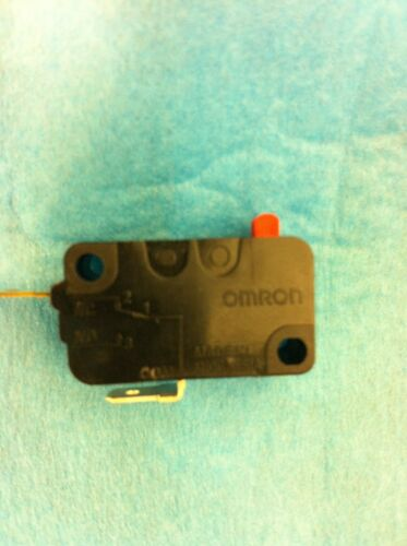 3B73361E LG Kenmore Microwave Oven Door Monitor Switch Replacement