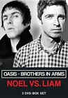 Oasis Brothers in Arms 0823564542799 With Oasis DVD / NTSC Version Region 1