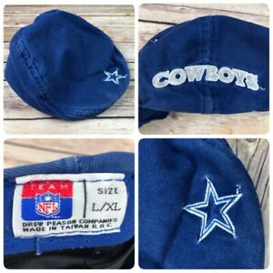 dallas cowboys ivy cap
