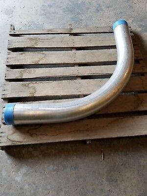 """5/"""" 90 degree aluminum elbow for 5/"""" conduit"""