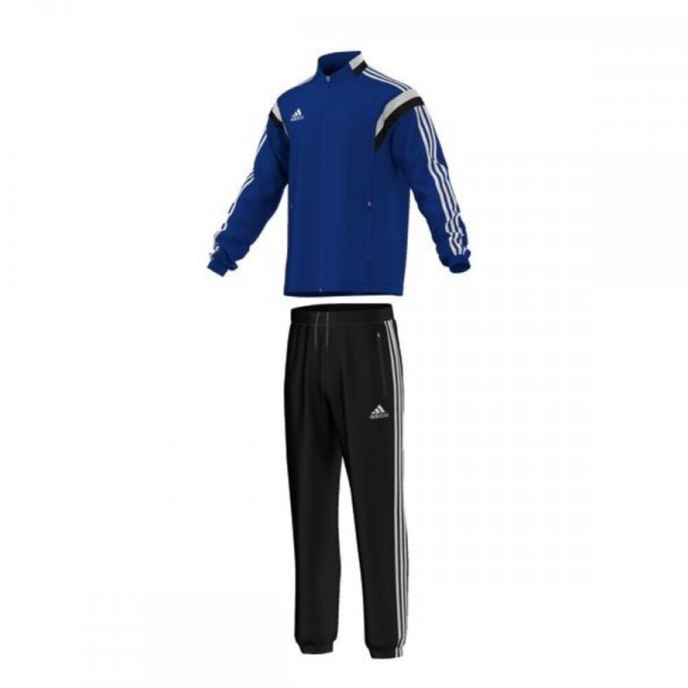 Adidas Herren Condivo Präsentationsanzug Trainingsanzug Sportanzug Jogginganzug Jogginganzug Jogginganzug f53fda