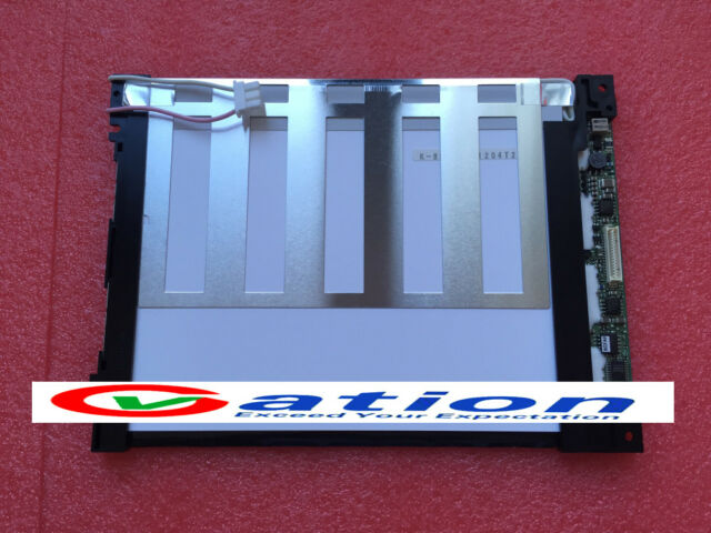 LCD  KYOCERA KHS072VG1MB-G40 7.2INCH PANEL DISPLAY 60 DAYS WARRANTY