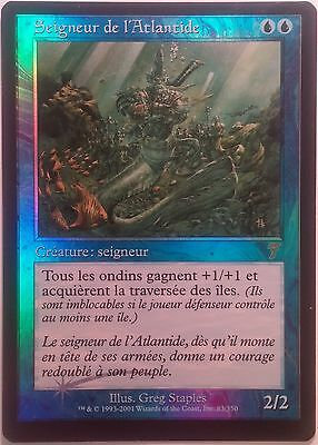 NM MYTHIQUE CONFLUX  VO MTG Magic Conflux