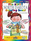 The Nifty North Dakota Coloring Book! by Carole Marsh (Paperback / softback, 2001)