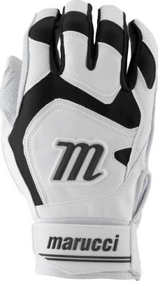 Sizes 1 Pair 2021 Marucci MBGCRST Crest Batting Gloves Adult Various Colors