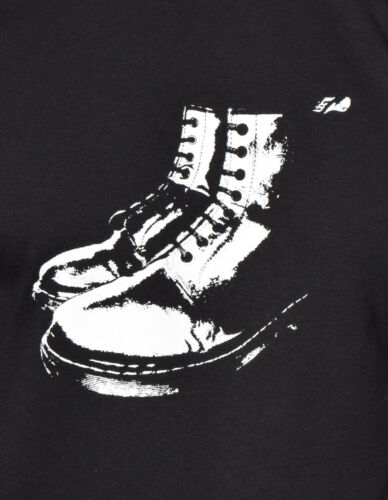 SKINHEAD T SHIRT Oi SKA TROJAN THE SPECIALS SCOOTER CLOTHING