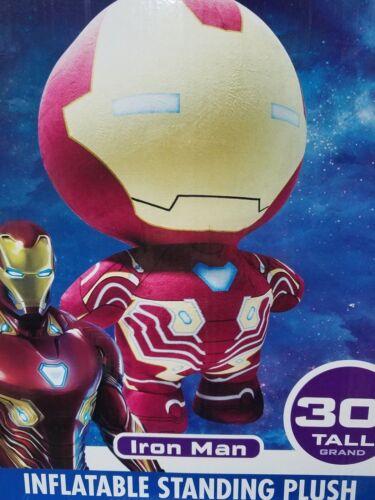 Gonfiare-A-EROI-MARVEL Avengers Infinity War SUPER EROE PELUCHE GIOCATTOLO GONFIABILE