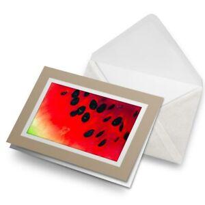 Greetings-Card-Biege-Watermelon-Fruit-Healthy-Eating-14559
