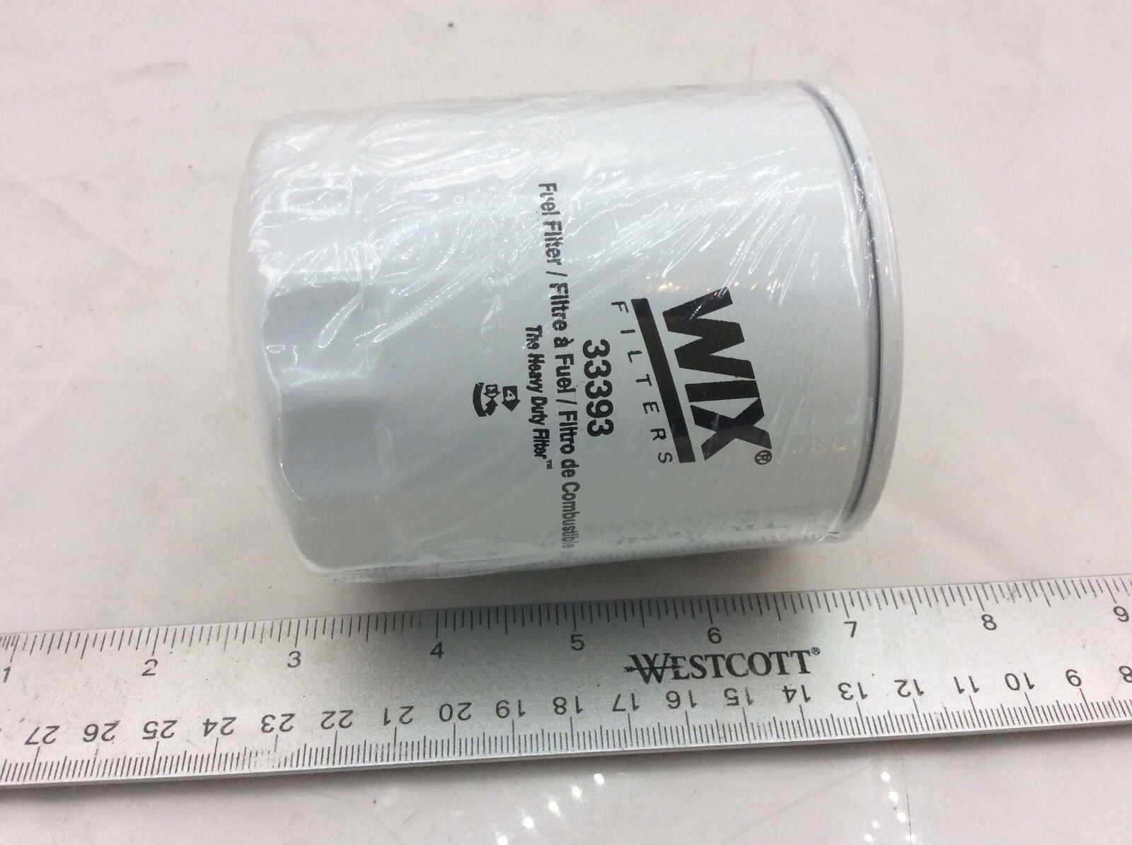 WIX 33759 Fuel Pump Filter