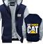 New-arrive-Caterpillar-Power-Warm-hoodie-Zipper-coat-Thicken-Sweatshirt-jacket thumbnail 12