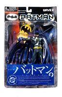 Batman Japanese Import Collector Action Figure Series 2 Batman Action Figure