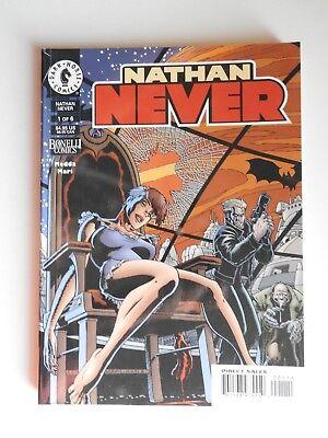 NATHAN NEVER BONELLI NUMERO 67