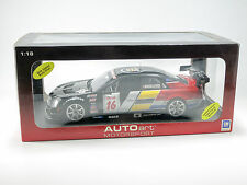 1/18 AUTOart Cadillac CTS-V SCCA World Challenge GT 2004 Winner Sebring 80425