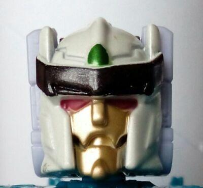 Transformers Titans retour thunderwing Head Master