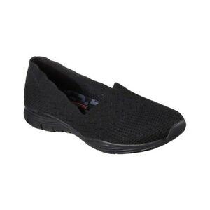 Skechers-Women-039-s-Seager-Stat-Slip-On-Shoe