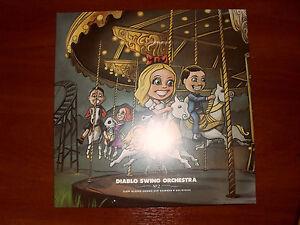 diablo swing orchestra nouvel album