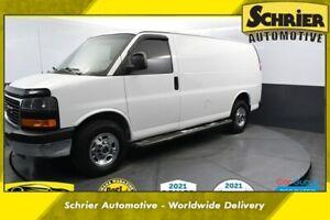 2014-GMC-Savana-Work-Van