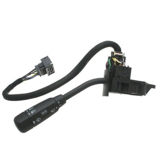 For Mercedes W140 S320 Combination Switch Turn Signal-Black Vemo 1405401044