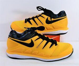 Nike Air Zoom Vapor X Clay Black