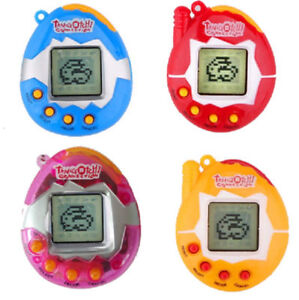 Tamagotchi-Jouet-nostalgie-90-039-S-Animal-Virtuel-electronique