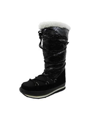 Donna Duck Waterproof Rain Snow Inverno Fleece Lined Warm