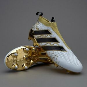 Image is loading Laceless-Mens-Adidas-Ace-16-Purecontrol-Football-Boots- c72ad4158