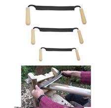 """Forged Steel Drawknife / Draw Shaw Woodwork, Wood Tool DIY 8"""", 11"""", 15"""""""