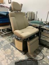 Midmark Ritter 75 Evolution Power Procedure Chair Withfoot Control Refurbished