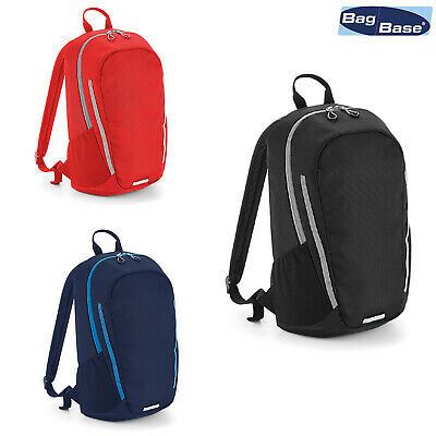 Abile Bagbase Urban Trail Pack Bg615-