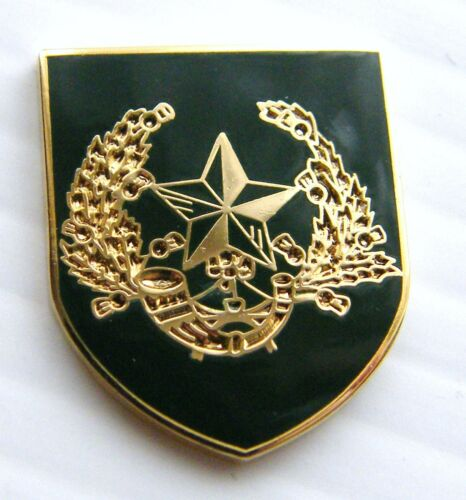 THE CAMERONIANS MILITARY ARMY LAPEL PIN BADGE FREE GIFT POUCH MOD APPROVED