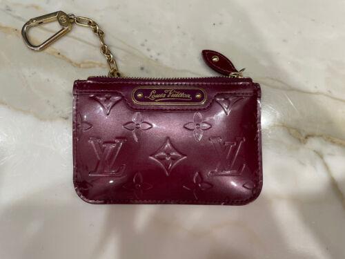 Louis Vuitton Key Chain Wallet