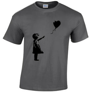 Kinder-Banksy-Girl-with-baloon-Kinder-T-Shirt-Street-Art-Graffiti-Hipster