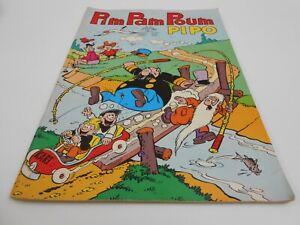PIM-PAM-POUM-MENSUEL-NUMERO-91-EDITION-LUG-1969