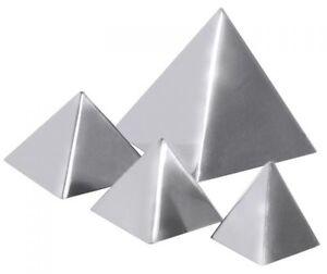 Pyramidenform