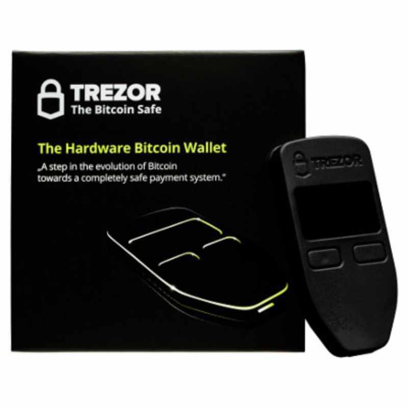 Hardware Bitcoin Wallet Amazon Litecoin Mining Linux