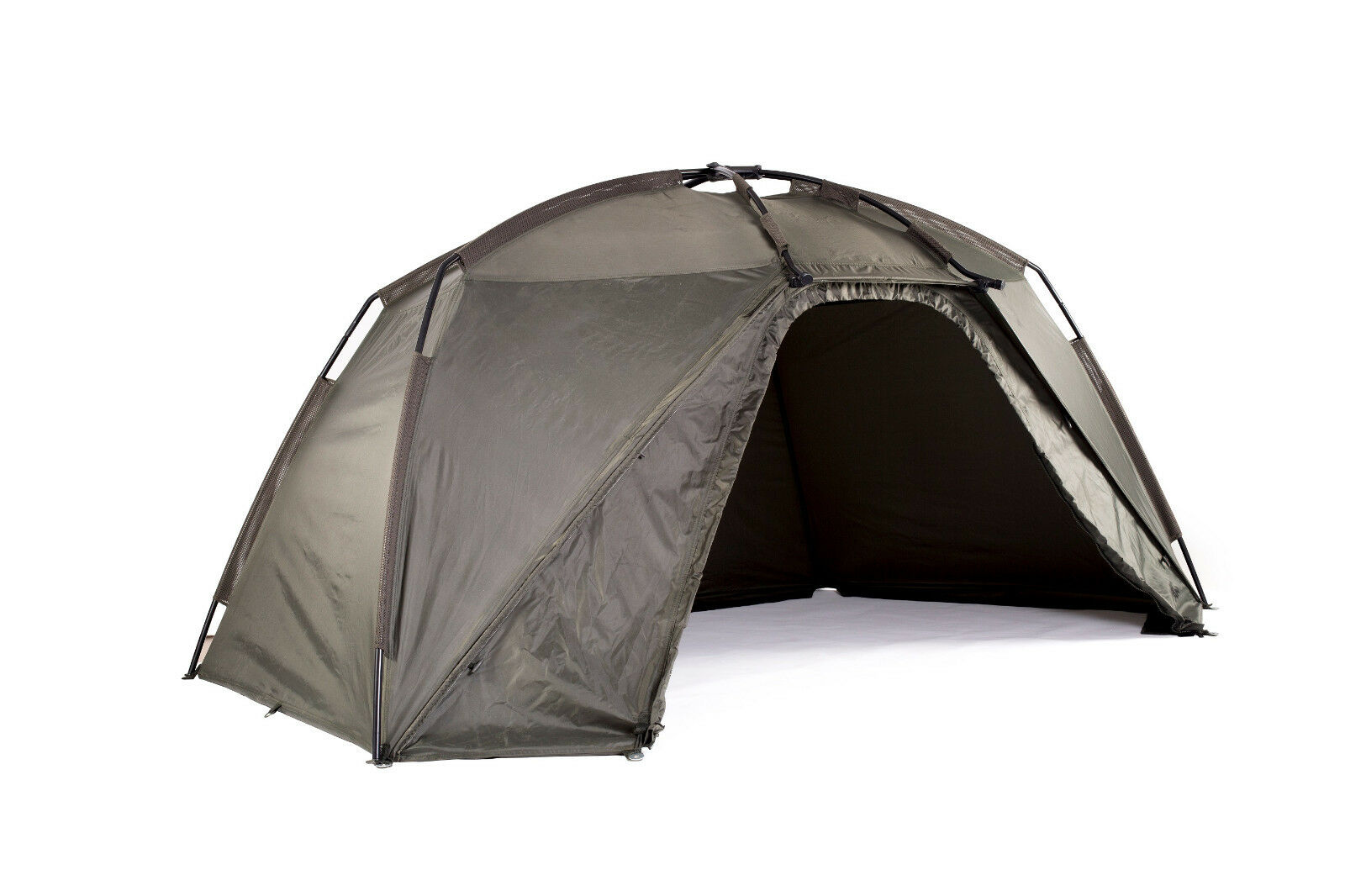 Nash Bivvy Titan Hide T4200 Zelt Angelzelt Bivvy Nash Karpfenzelt Bivvie Tent 1a9084