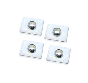 4-PK Ryobi//Craftsman 969251001 T-Nut BT3000 BT3100 315228110 315221850 315274130
