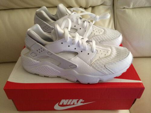 Tutte Novità dimensioni Triple 6 Platinum Huarache White limitata le Air 13 Edizione Nike Pure YqBSpw