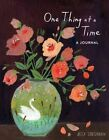 One Thing at a Time 9781452124810 Chronicle Books 2014 Record Book