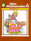 National Curriculum Ginn Mathematics: Level 6: Textbook 2 by Pearson Education Limited (Paperback, 1992)