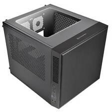 Thermaltake Suppressor F1 CA-1E6-00S1WN-00 No Power Supply Mini-ITX Cube Case