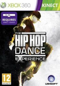 Gioco-XBOX-360-usato-garantito-THE-HIP-HOP-DANCE-EXPERIENCE-ita